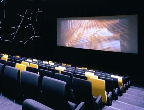 ACMI Cinema Commissioning
