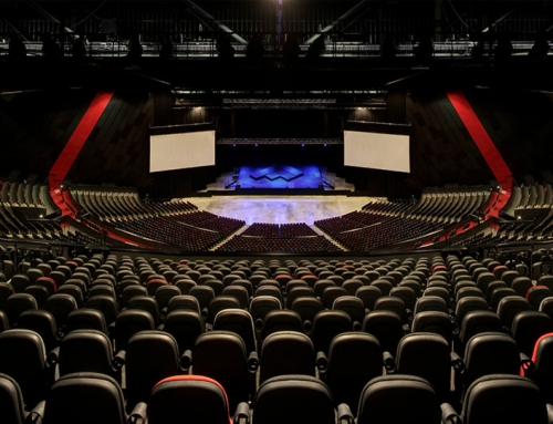 Sydney International Conference Exhibition and Entertainment Precinct