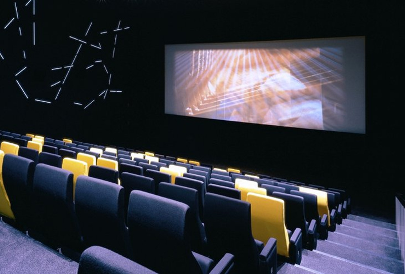 ACMI Cinema Commissioning