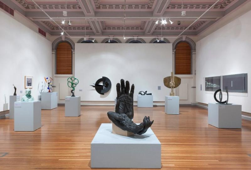 Gallery RMIT University